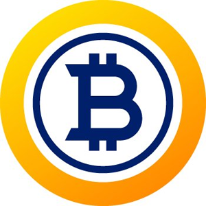 Bitcoin Gold icon